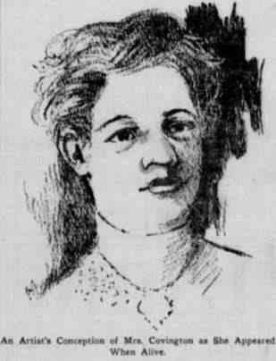 Agnes Covington