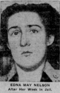 image of Edna May Nelson