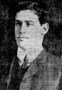 image of Coach O. F. Cutss